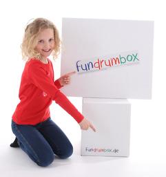 Art of Music FUN DRUM BOX